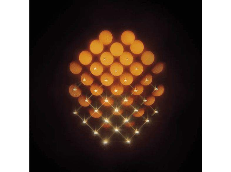 Waste Of Space Orchestra - Syntheosis [Vinyl]