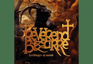 Reverend Bizarre - Harbinger Of Metal  - (Vinyl)