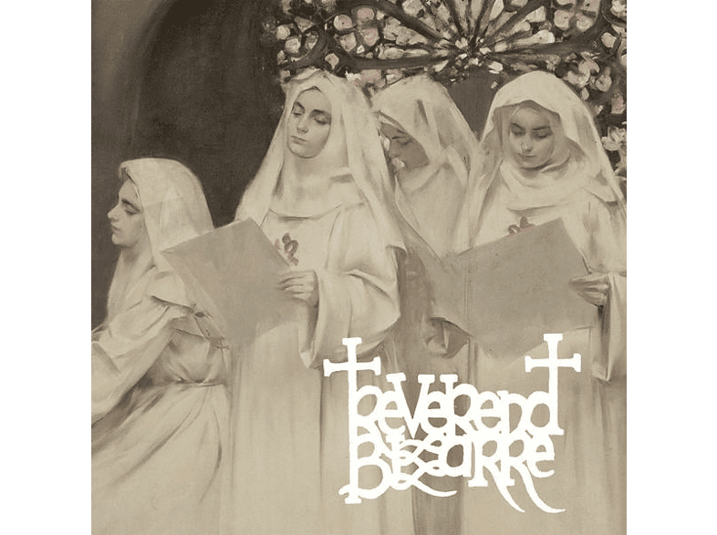 Reverend Bizarre - Death Is Glory...Now [Vinyl]