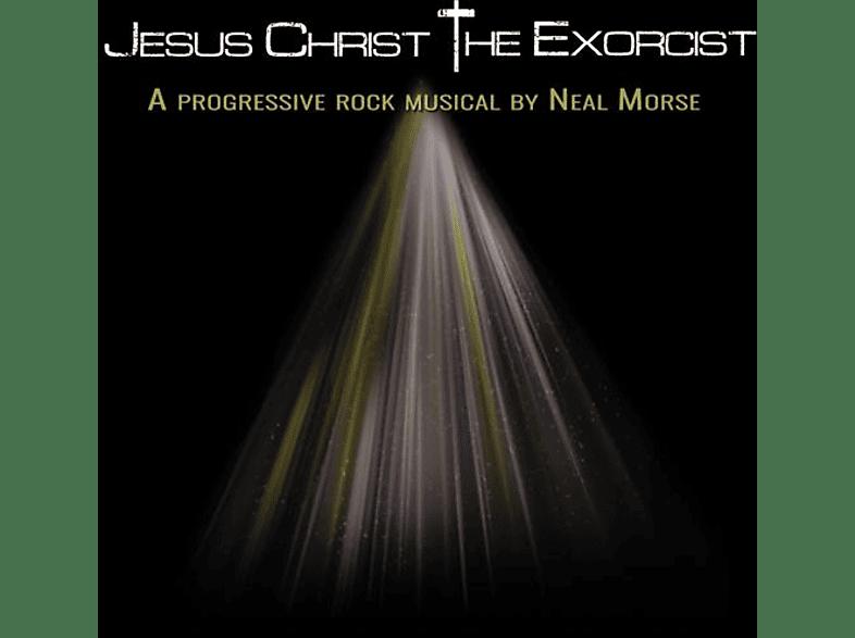 Neal Morse - Jesus Christ The Exorcist [CD]