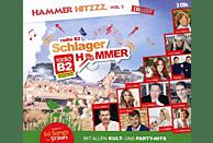 VARIOUS - SchlagerHammer-Hammer Hitzzz,Vol.2 [CD]