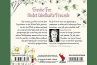 Jana Bauer - Die Kleine Gruselfee - (CD)