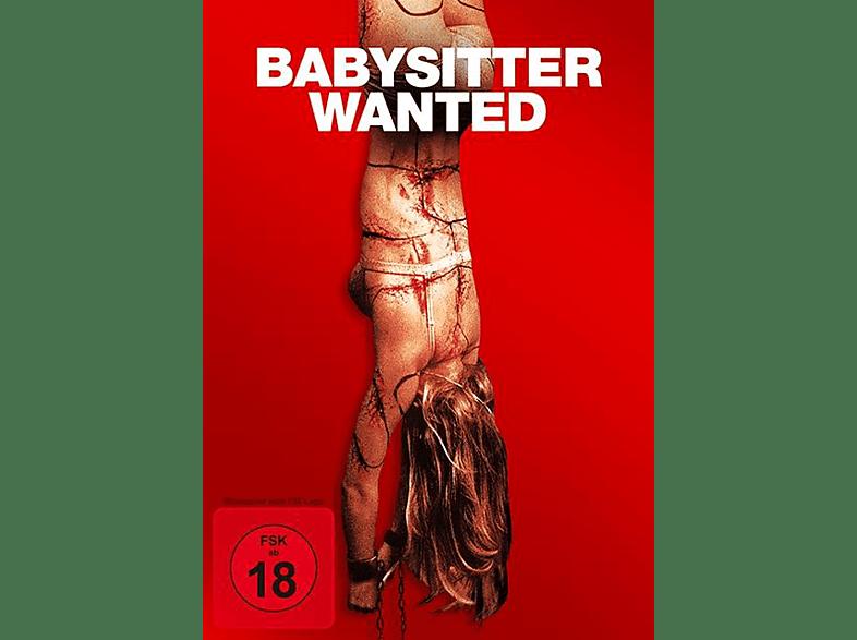 Babysitter Wanted-Horror Dachmarke [DVD]