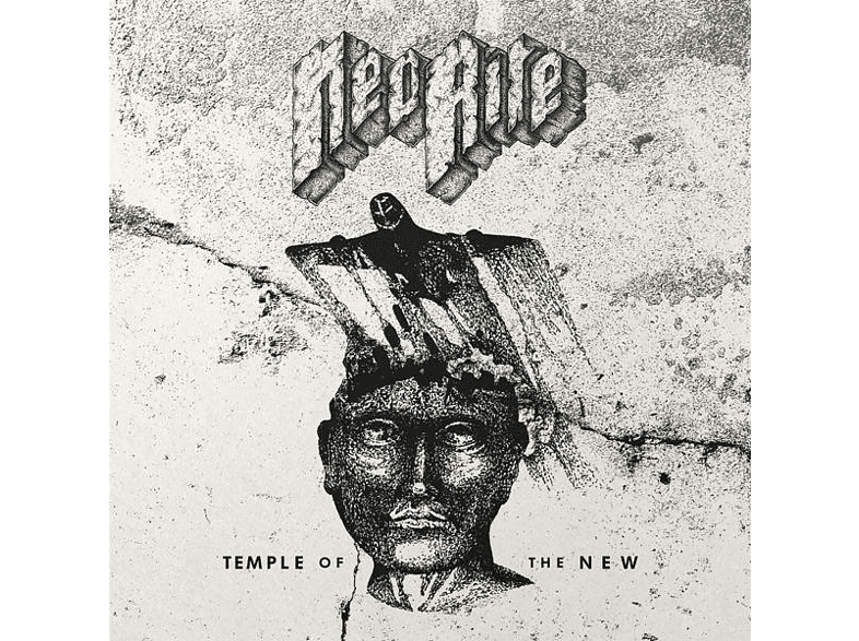 Neorite - Temple Of The New [CD]