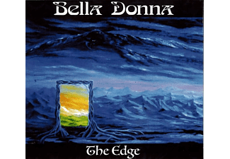 Bella Donna - The Edge - (CD)