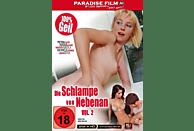 Die Schlampe Von Nebenan Vol.2-100% Geil [DVD]