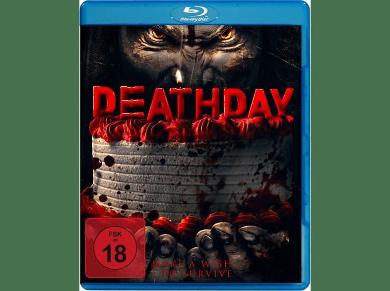 Deathday [Blu-ray]