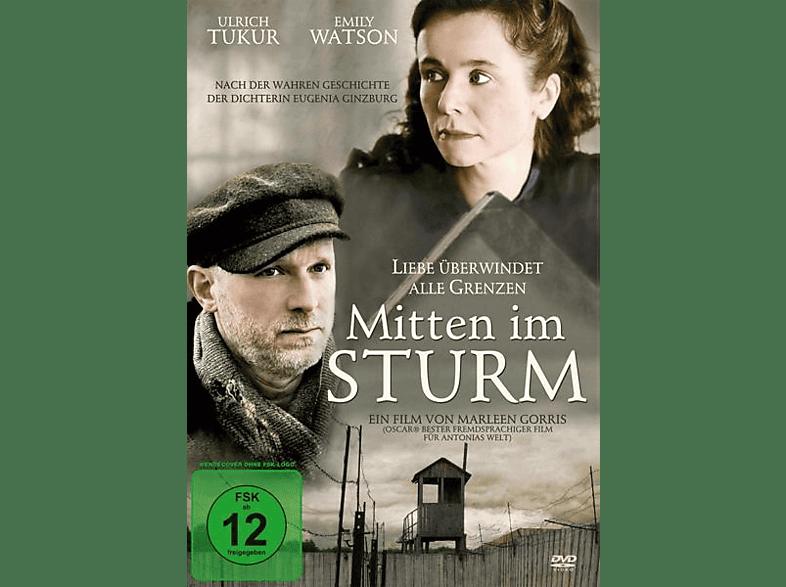 Mitten Im Sturm [DVD]