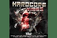 VARIOUS - Hardcore Vibes Vol.1 [CD]