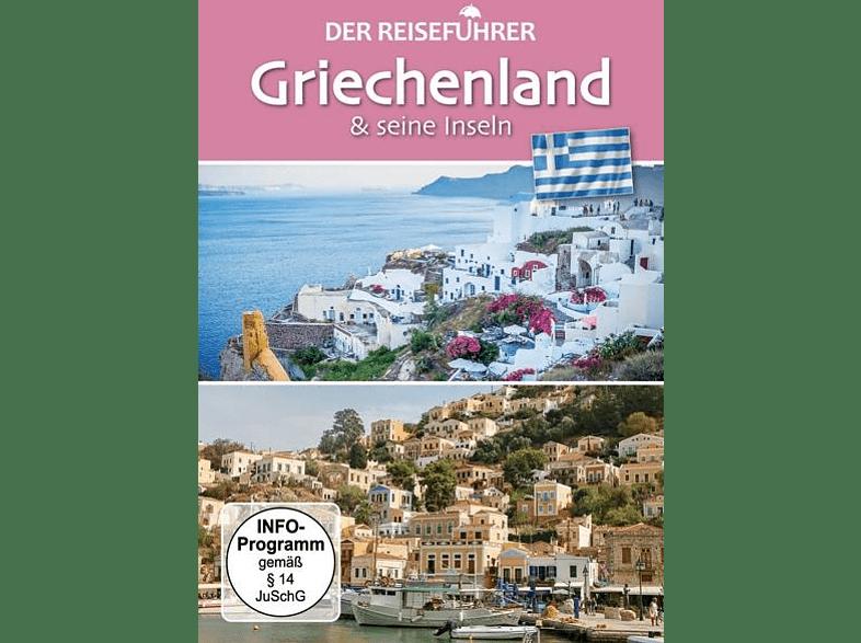 Der Reiseführer: Griechenland & Seine Inseln [DVD]