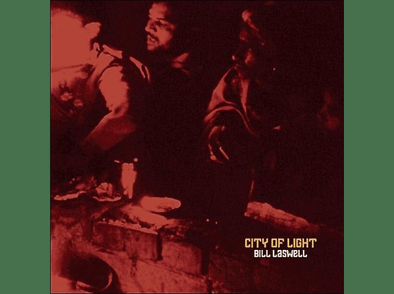 Bill Laswell - City of Light (LP) [Vinyl]