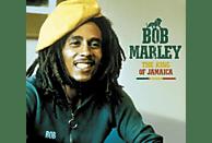 Bob Marley & The Wailers - The King Of Jamaica [CD]
