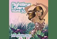 VARIOUS - Nighttime Lovers Vol.30 [CD]