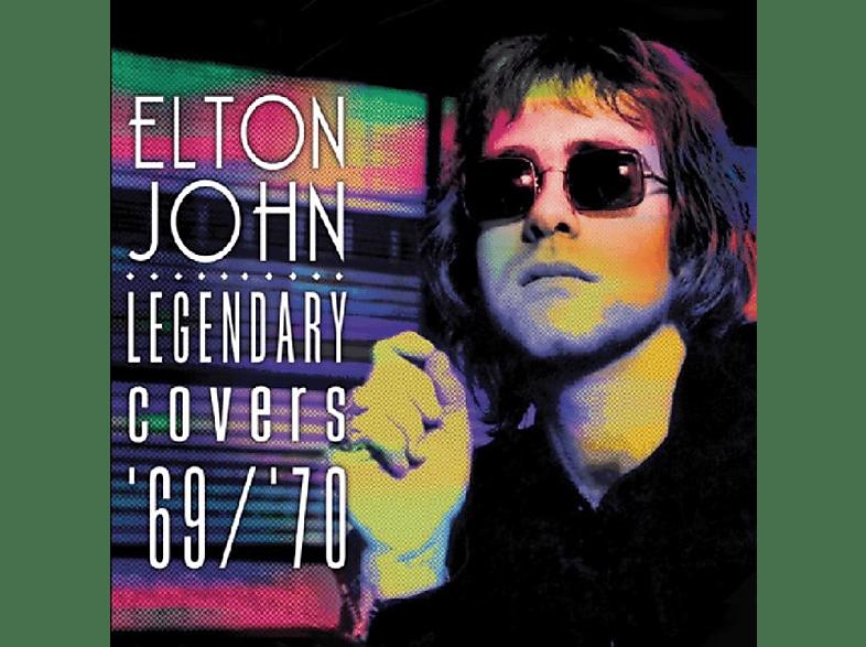 Elton John - Legendary Covers '69/'70 [Vinyl]