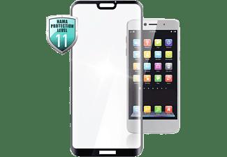 HAMA 3D-Full-Screen-Schutzglas für Huawei P30 Pro, Schwarz