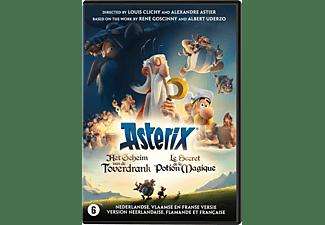 Asterix: Het Geheim van de Toverdrank - DVD