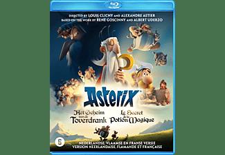 Asterix: Het Geheim van de Toverdrank - Blu-ray