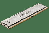 BALLISTIX Sport LT 16 GB (1 x 16 GB) Kit 3200 DIMM DR weiß Arbeitsspeicher 16 GB DDR4