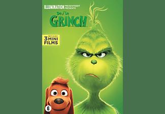 De Grinch - DVD