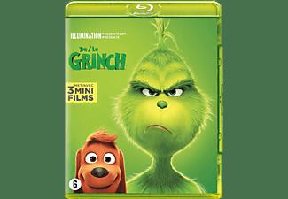 De Grinch - Blu-ray