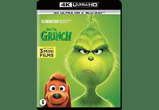 De Grinch - 4K Blu-ray