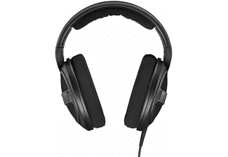 Auriculares con cable - Sennheiser HD 569, Aislación de ruido externo, Control remoto, Negro
