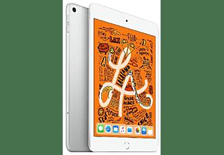 """Apple iPad mini (2019 5ª gen), 64 GB, Plata, WiFi + Cell, 7.9"""" Retina, 2 GB RAM, Chip A12 Bionic , iOS"""