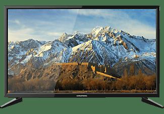 GRUNDIG 24 GHB 5942 LED TV (Flat, 24 Zoll / 61 cm, HD-ready)