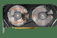 KFA2 GeForce® GTX 1660 1-Click OC 6GB (60SRH7DSY91K) (NVIDIA, Grafikkarte)