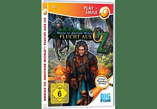 Bridge to Another World: Flucht aus Oz - [PC]