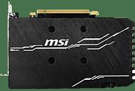 MSI GeForce® GTX 1660 Ventus XS 6 GB OC (V379-013R) (NVIDIA, Grafikkarten)