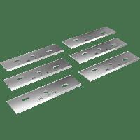 KÄRCHER 24450260 Ersatzmesserset, Silber