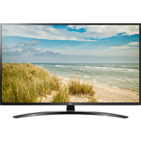 LG 65UM74507LA UHD TV Smart TV (Flat, 65 Zoll, 164 cm, UHD 4K, SMART TV, webOS 4.5 (AI ThinQ))