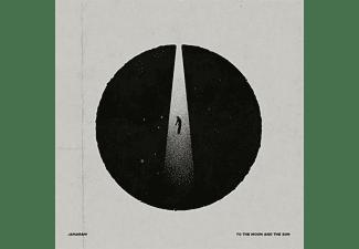 Jamaram - To The Moon And The Sun  - (CD)