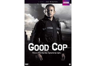 Good Cop: Saison 1 - DVD