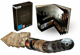 The Elder Scrolls: Anthology - [PC]