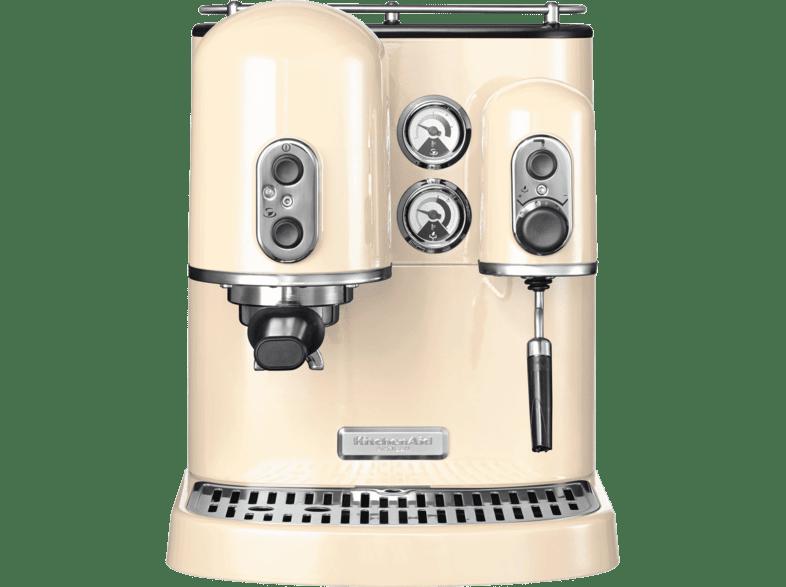 KITCHENAID Artisan Espressomaskin Crème