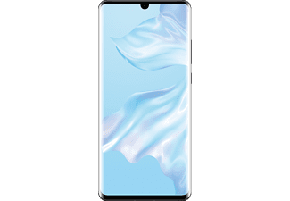 HUAWEI Smartphone P30 Pro 256 GB Dual SIM Black