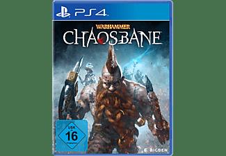 Warhammer: Chaosbane - [PlayStation 4]
