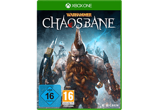 Warhammer: Chaosbane - [Xbox One]