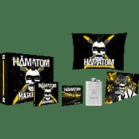 """Hämatom - Maskenball """"15 Jahre durch Himmel und Hölle"""" (Limitierte signierte Box) [CD + DVD Video]"""