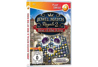 Jewel Match Royale 2: Rise of the King - [PC]
