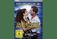 DER MOND SCHEINT AUCH FÜR UNTERMIETER 1.STAFFEL [DVD]