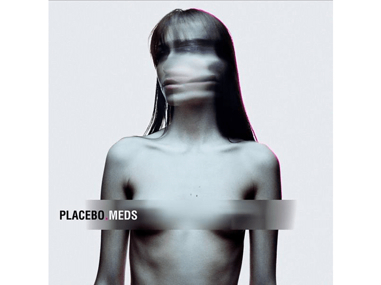 Placebo - Meds [Vinyl]