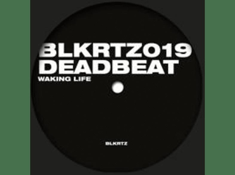 Deadbeat - Waking Life (2LP) [Vinyl]