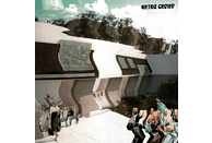 Metro Crowd - Planning [Vinyl]