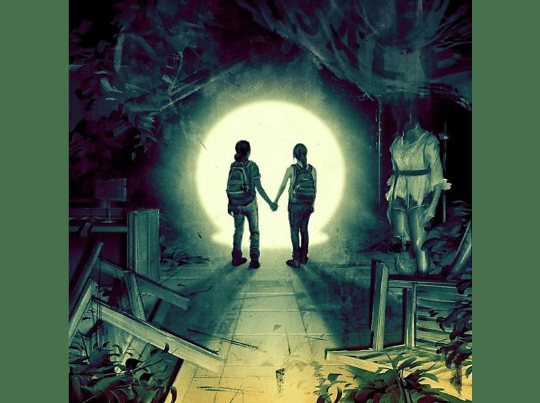 Gustavo Santoalalla - The Last Of Us-Original Score Vol.2 [Vinyl]