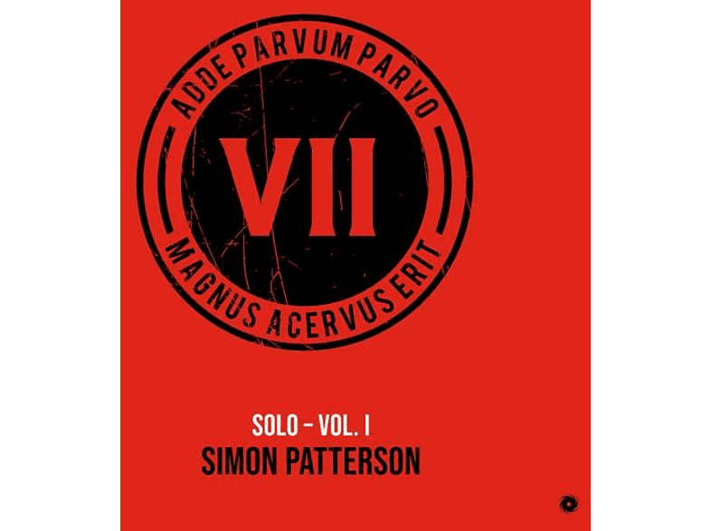 VARIOUS - Solo Vol.1-Mixed By Simon Patterson [CD]