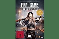 Final Game-Die Endzeit Movie-Box [DVD]
