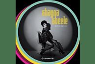 Shayna Steele - Watch Me Fly [CD]